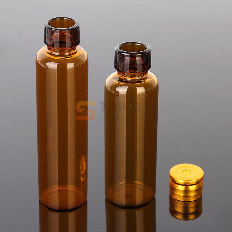 管制口服液瓶C型
