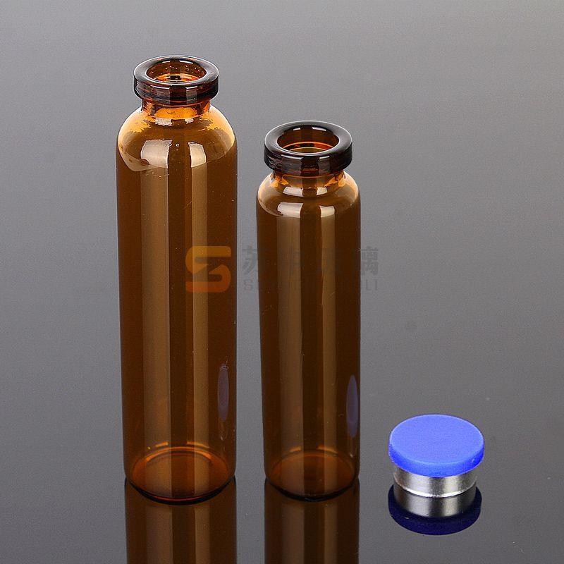 管制口服液瓶B型