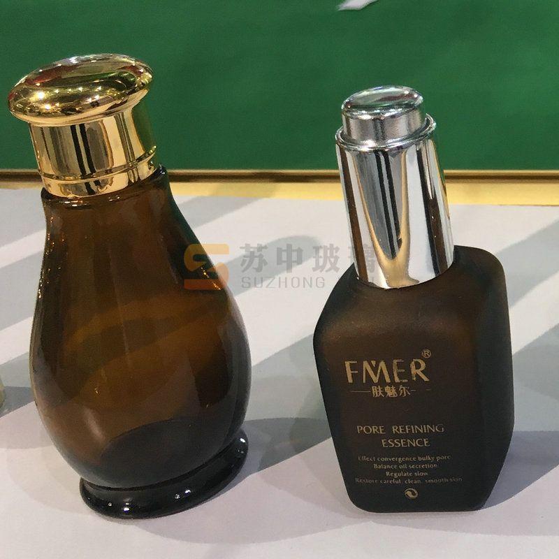 方型精油瓶