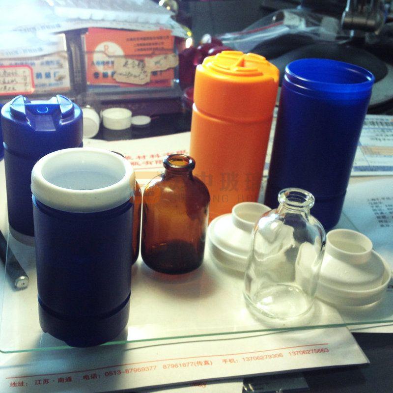 模制瓶塑料壳包装