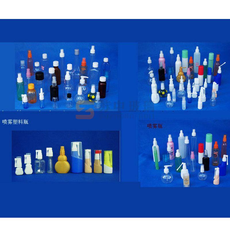 PE喷雾瓶4
