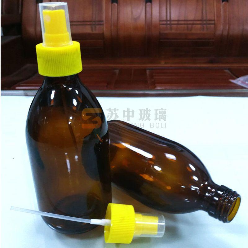 PE喷雾瓶8